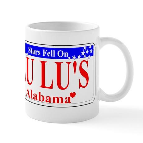 Lulu's Mug