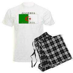 Algeria Algerian Flag Pajamas