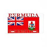 Bermuda License Plates