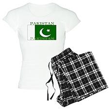 Pakistan Pakistani Flag Pajamas