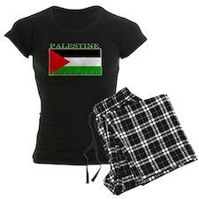 Palestine Palestinian Flag Pajamas