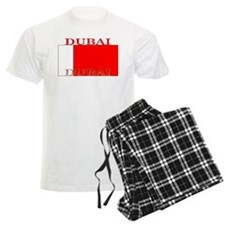 Dubai Flag Pajamas