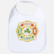 Irish Brigade Bib