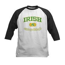 Irish Erin Go Bragh Tee