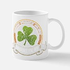 Irish Fight Club Brooklyn NY Mug