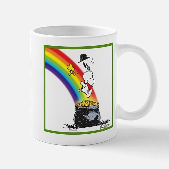 Pot O' Gold Mug