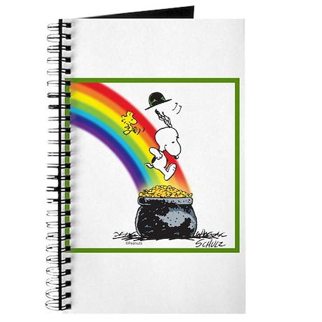 Pot O' Gold Journal