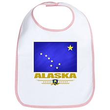 Alaska Pride Bib