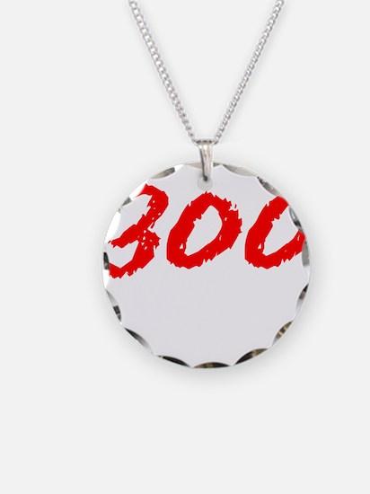 300 Spartans Sparta Necklace