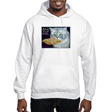 Frozen Feline - Hoodie
