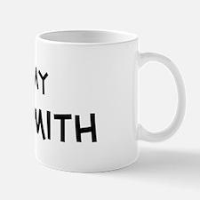 I Love Locksmith Mug