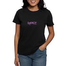 Dance T-shirt Tee