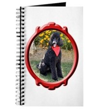 Classy Poodle Journal