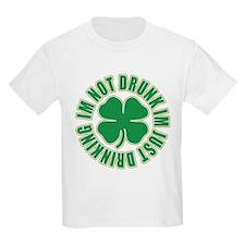 Im not drunk Im just drinking T-Shirt