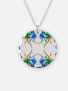 Unique Kelpie Necklace