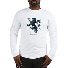 Lion - Lamont Long Sleeve T-Shirt