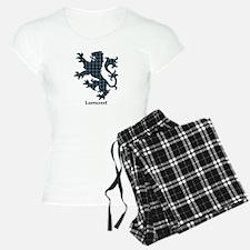 Lion - Lamont Pajamas