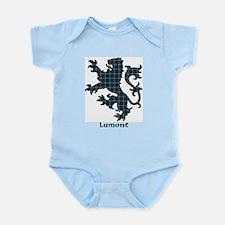 Lion - Lamont Infant Bodysuit