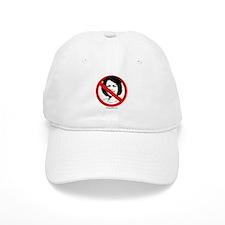 No Condoleezza Rice - Baseball Cap