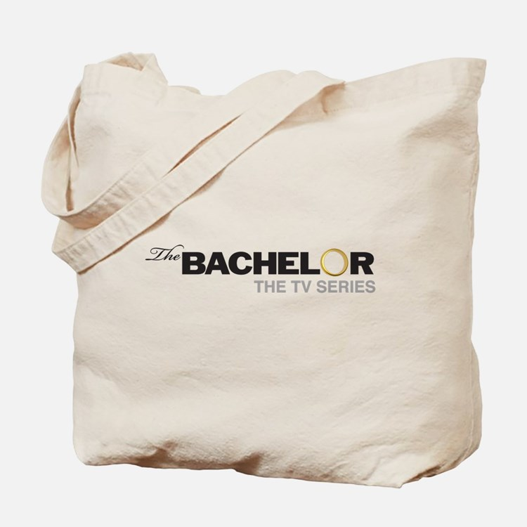 The Bachelor Tote Bag