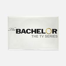 The Bachelor Rectangle Magnet