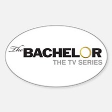 The Bachelor Decal