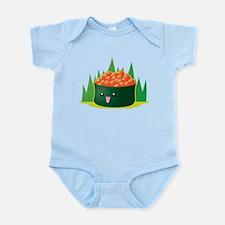 Ikura Sushi Infant Bodysuit