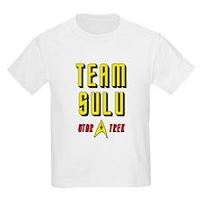 Team Sulu Star Trek T-Shirt