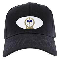 CHAUVIN Family Crest Baseball Hat