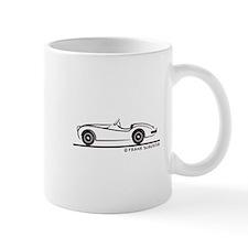 1948 Jaguar 120 Mug