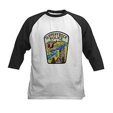 Slippery Rock Police Tee