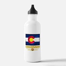 Colorado Pride Water Bottle