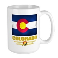 Colorado Pride Mug