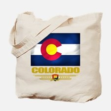Colorado Pride Tote Bag