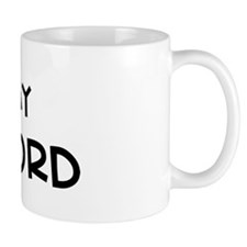 I Love Landlord Mug
