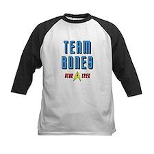 Team Bones Star Trek Tee
