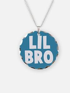Lil Bro Necklace