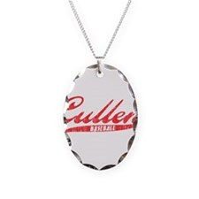 Cullen Baseball Necklace