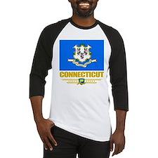 Connecticut Pride Baseball Jersey