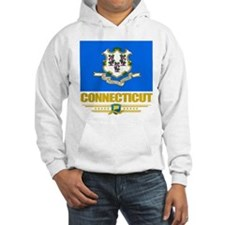 Connecticut Pride Hoodie