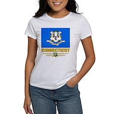 Connecticut Pride Tee