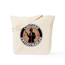 Chicago Untouchables Tote Bag