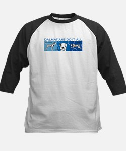 Dals Do It All Tee