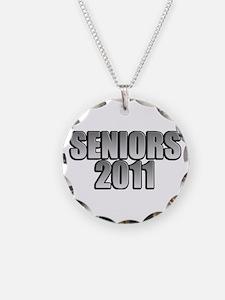 Seniors 2011 Necklace