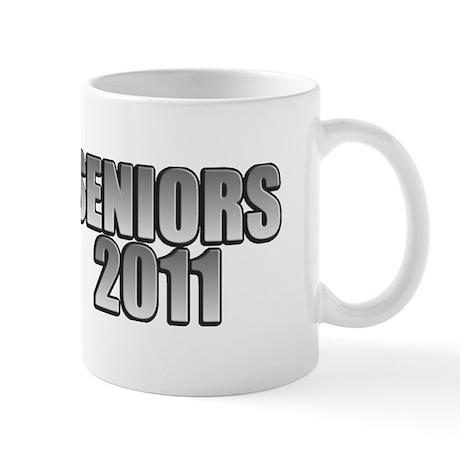 Seniors 2011 Mug