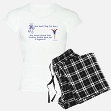 One Small Step Pajamas