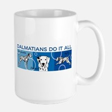 Dals Do It All Large Mug