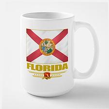Florida Pride Large Mug