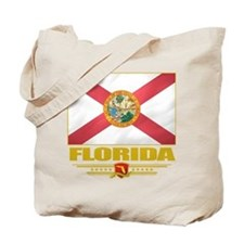 Florida Pride Tote Bag