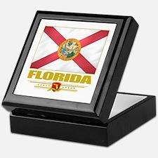 Florida Pride Keepsake Box
